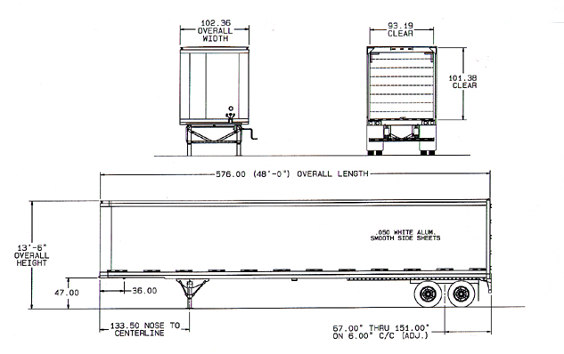 File Trailercontact13pin in addition Typical South African Car Carriers A Tractor And Semitrailer B C Truck And fig1 303818812 moreover International Dt466 Ac  pressor For A 1995 International 4700 9298744 additionally Rts 18 further Trailer Jack Parts Diagram. on semi trailer diagram